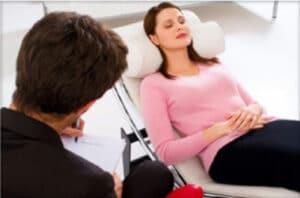 terapia con hipnosis clínica
